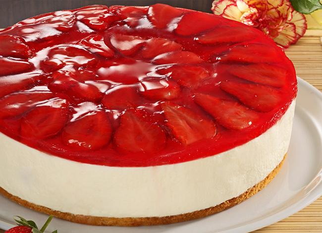 Verpoorten Erdbeer Special Neue Rezepte Mit Erdbeeren Und
