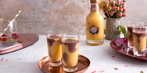 Verpoorten Amaretto-Apricot Hot Shot