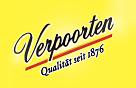 Logo: VERPOORTEN - Qualität seit 1876