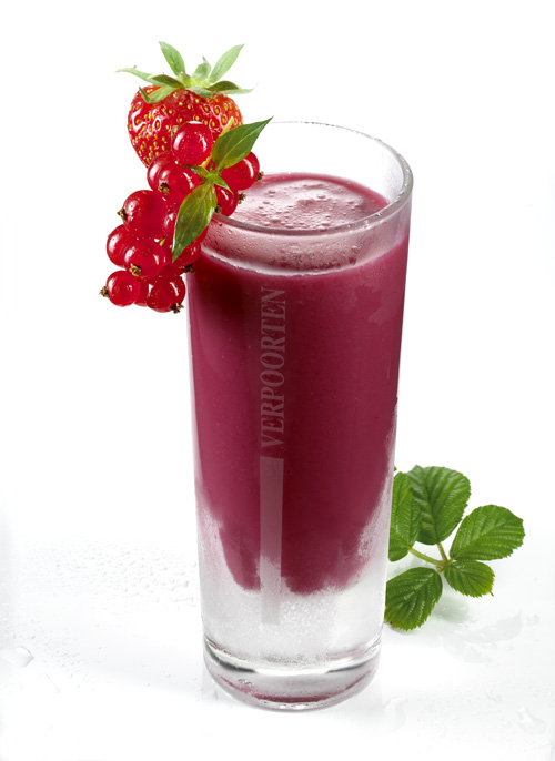 VERPOORTEN Berries Flip mixed by Torsten Spuhn