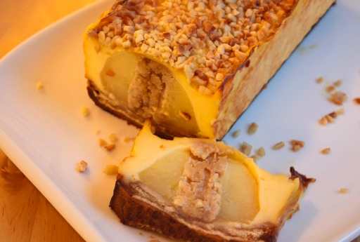 Bratapfelkuchen Mit Lecker Verpoorten Kuchenrezepte Mit Eierlikor