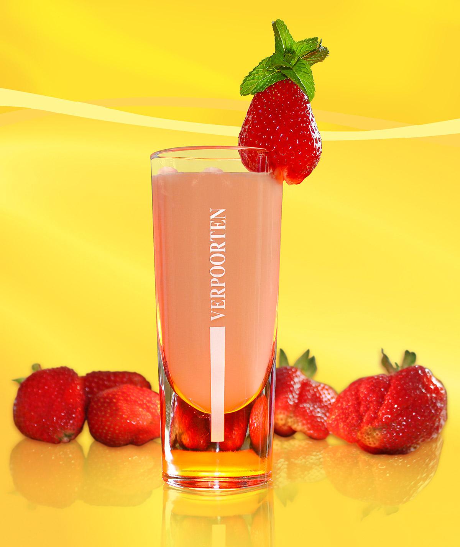 Cool Longdrink Rezepte Ideen Von Exotisch Mixen - Cocktails Mit Likör