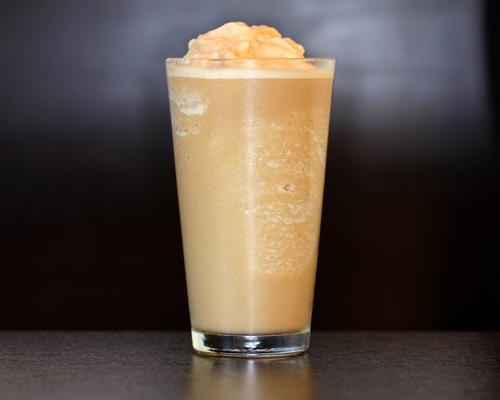 Frozen kaffee rezepte