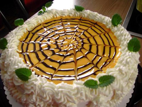 Verpoorten Eierlikortorte Zu Ostern Kuchenrezepte Mit Eierlikor