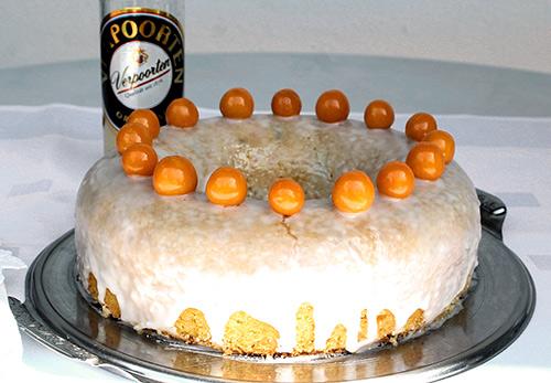 Sommerkuchen Rezepte : Feiner sommerkuchen mit eierlikör sommer mandarinenkranz mit