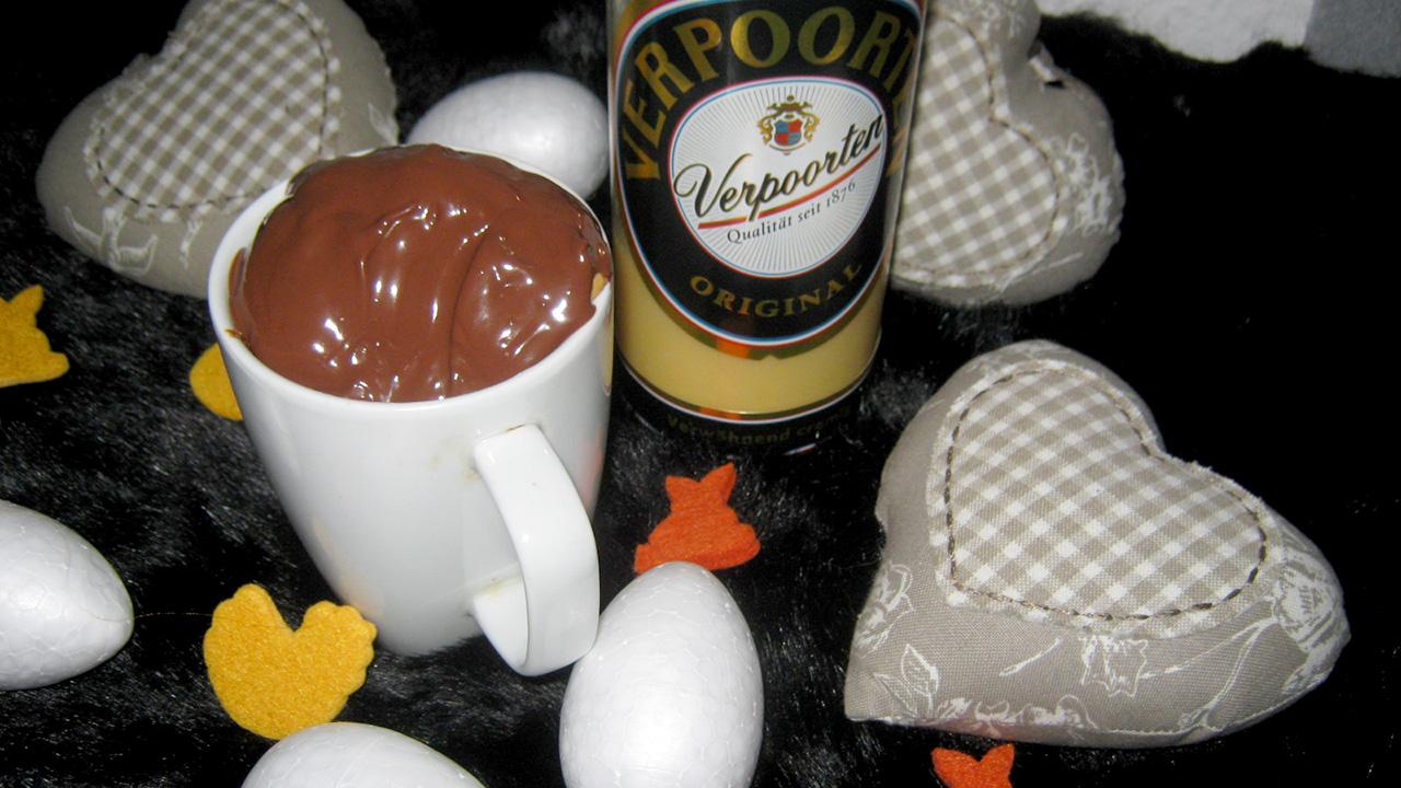 Eierlikor Vanille Tassenkuchen Kuchenrezepte Mit Eierlikor