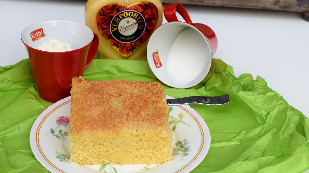 Eierlikor Buttermilch Kuchen Kuchenrezepte Mit Eierlikor Verpoorten