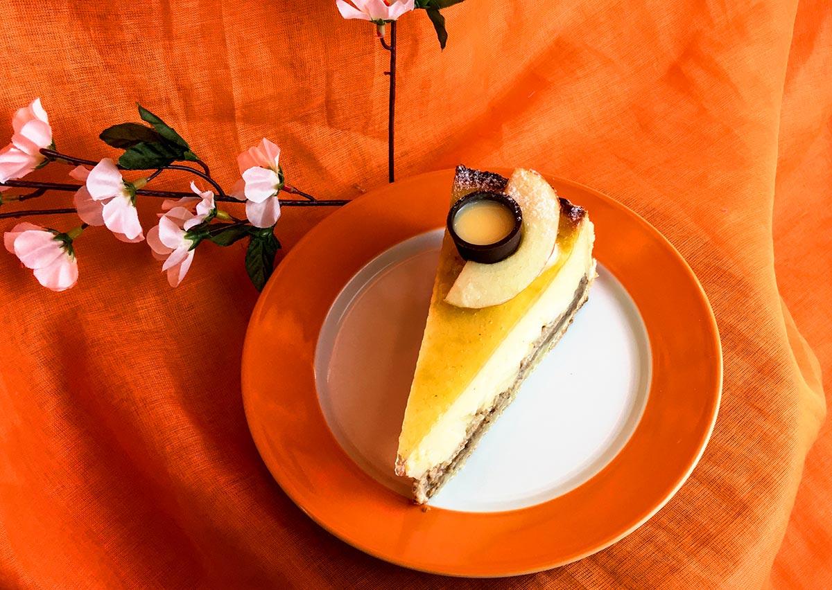 sahnenussfuellung für torte