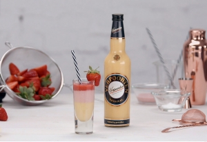 VERPOORTEN STRAWBERRY SHOOTER